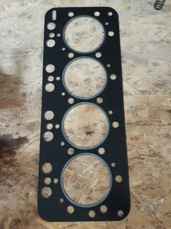 Прокладка головки цилиндров (без герметика) JD495