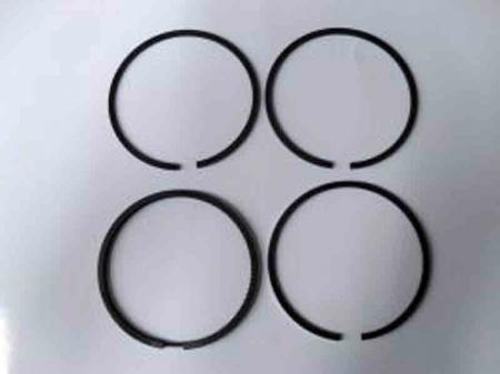 Кольца поршневые к-т (4 поз.) DL190-12