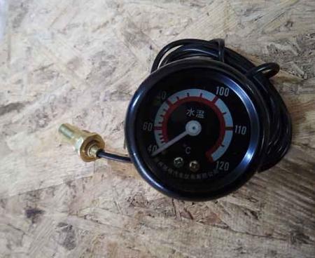 Указатель температуры с датчиком М=16мм L=1500мм КМ385BT
