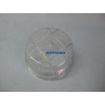 Стакан воздушного фильтра (пластик) 178F -