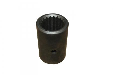 Втулка шлицевая привода переднего моста задняя(19шл. H-60мм)FT244