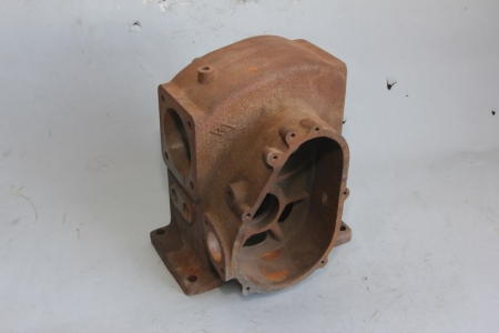 Блок двигателя R 170F ZIRKA SH 41