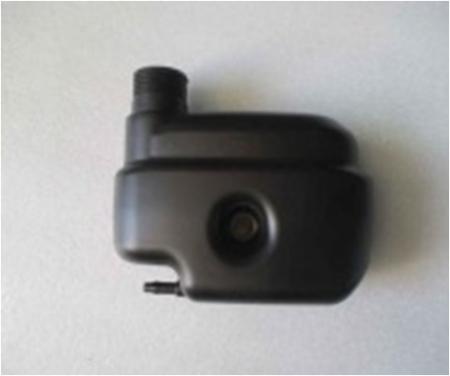 Бак топливный МК30-3 XP140