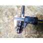 Вал редуктора вертикальный (червяк) МК30-3 XP140 -