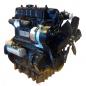 Двигатель в сборе ZN390BT -