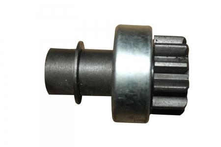Бендикс стартера (не редукторный) 11зубов/12шлицов DL190-12