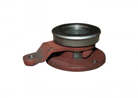 Рычаг выжимного подшипника с опорой и подшипником (круглая опора) МБ1080 - МБ1012