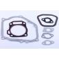 Прокладки двигателя (компл.) 168F -