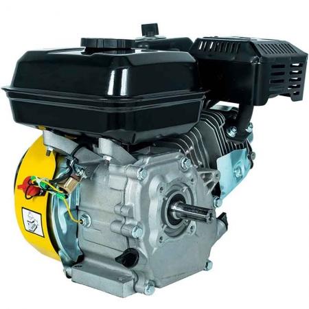 Двигатель бензиновый 7,5 л.с.