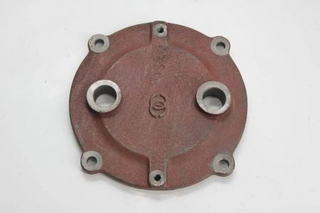 Крышка тормозного барабана DF 240/244