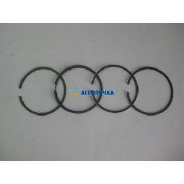 Кольца поршневые R180 (80,50 мм) -