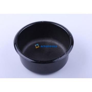 Стакан воздушного фильтра (метал) 178F -