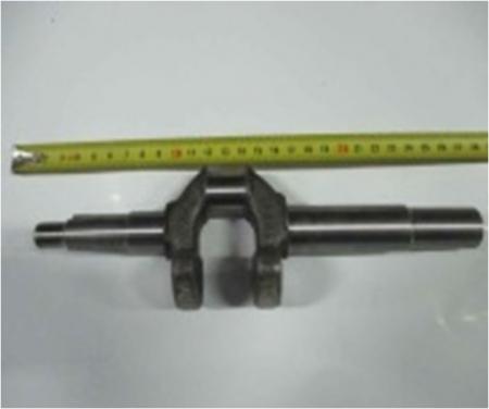 Вал коленчатый МК30-3 XP140