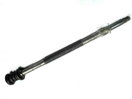 Вал червячный рулевого механизма 18-40-013 Harbin SJ180