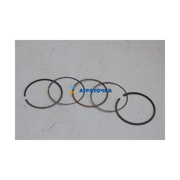 Кольца поршневые 168F (68,50 мм) -