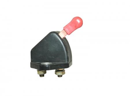 Выключатель массы (короткая ручка) МБ1080-1012