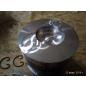 Поршневой комплект R195ANE (95,00 мм) (форкамера круглая, на 3 поршневых кольца) -