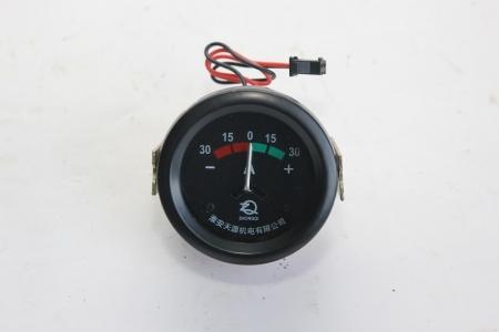 Амперметр с подсветкой РТ307  DF240/244