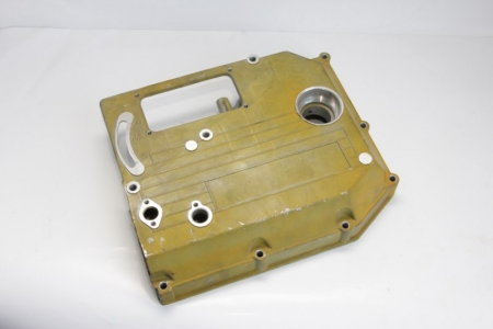 Крышка картера S195 / S1100