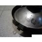 Фара передняя круглая DW120 -