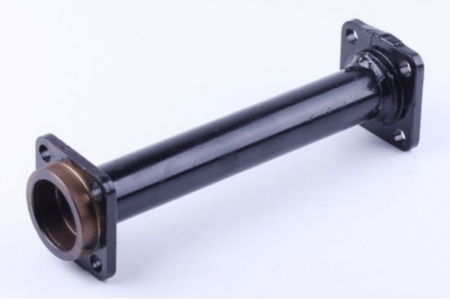 Корпус вала косилки роторной №4 (L=242 мм) КР-02