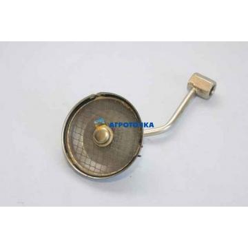 Корпус масляного фильтра R185/190/192 -