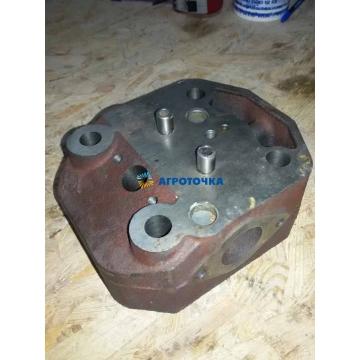 Головка цилиндра (форсунка Ø 21 мм) R195 -