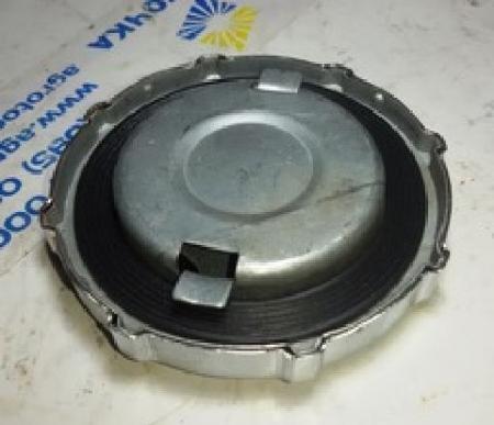 Крышка топливного бака ДД15ВЭ (DW150)