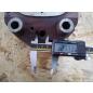 Головка цилиндра (без втулок и седел) R185/190 -