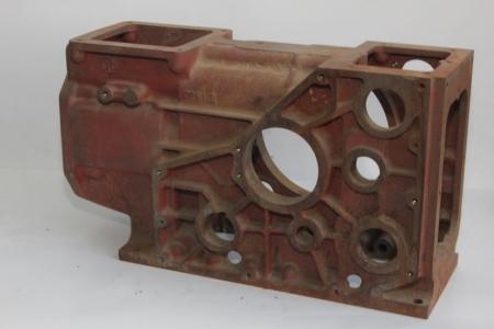 Блок двигателя S195 / S1100
