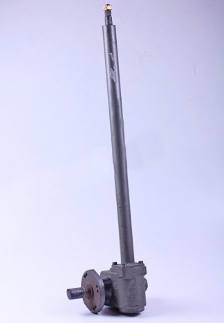 Рулевая колонка мототрактора Zubr