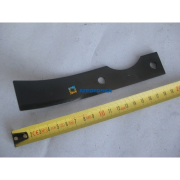Нож левый МК20-2 -