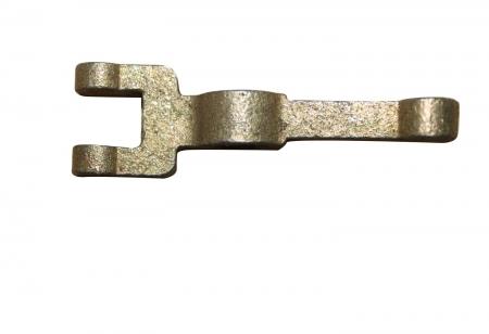 Рычаг отжимной (лапка) L=70 мм МБ1080 - МБ1012