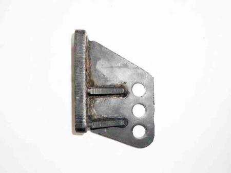 Крышка подъемника задняя левая DF354/404