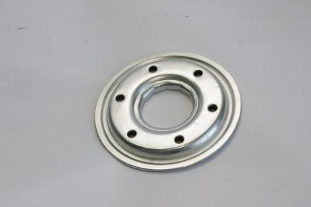 Диск кольца фрикционного Ø118 мм (половинка) СУ6165/6165Е/7113Е