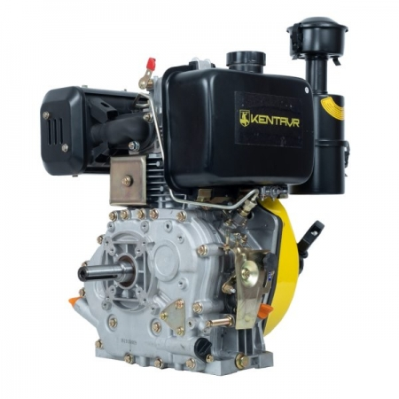 Двигатель дизельный ДВЗ-420Д