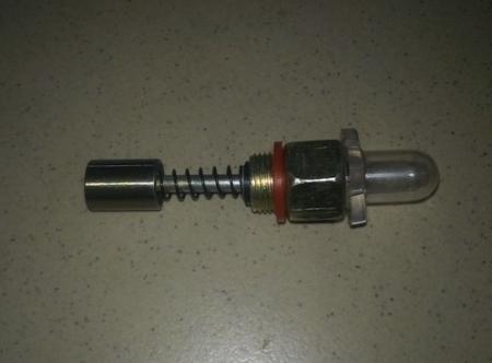 Датчик давления масла ZS/ZH1100