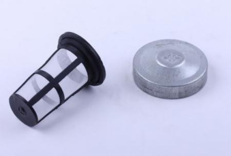 Крышка топливного бака с сеткой ZS/ZH1100