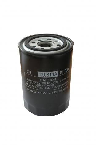 Фильтр масляный JX0811A