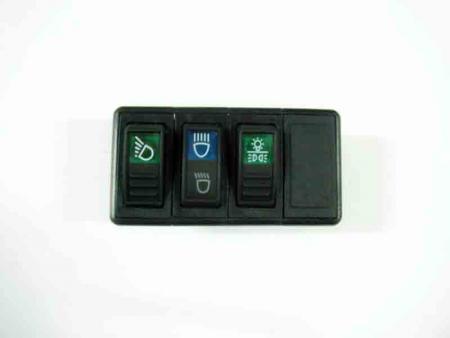 Блок переключателей правый ДТЗ5504К