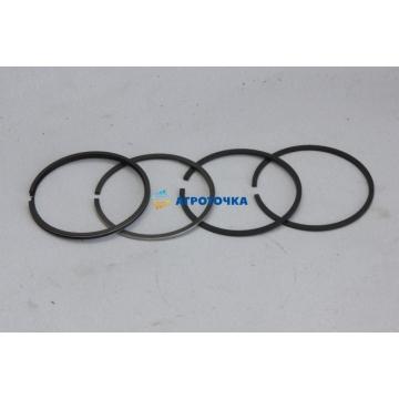 Кольца поршневые R175 (75,50 мм) -