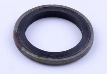 Шайба уплотнительная гидравлики Ø14 мм