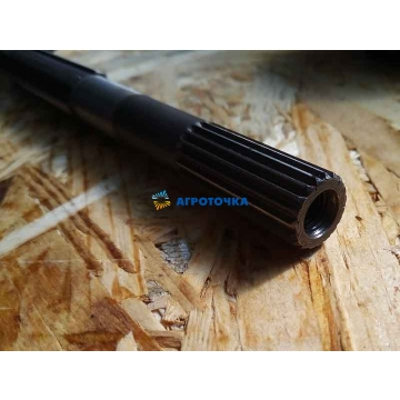 Вал входной (6/19 шлицов) МБ4063Б -