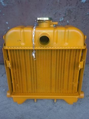 Радиатор DL-190-12 (ХТ120/Т12)
