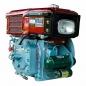 Двигатель дизельный ДД180ВЭ (8 л.с. / эл. стартер) -