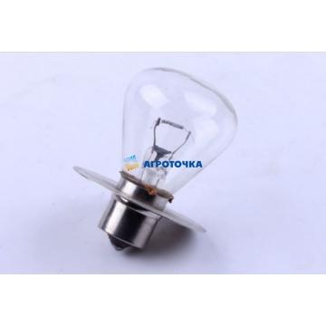 Лампа фары круглая R185/190/192 -
