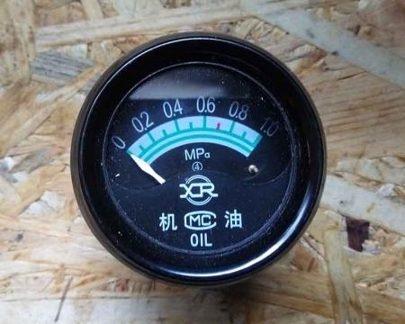 Указатель давления масла (механический) Мототрактора