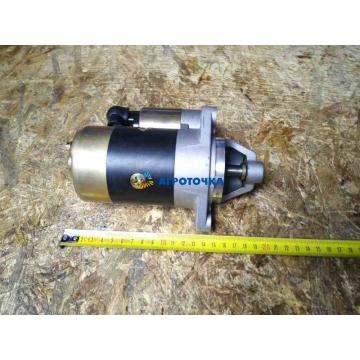 Стартер электрический в сборе (Z=8) 178F/186F -