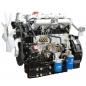 Двигатель в сборе 498ВТ -