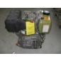 Двигатель дизельный КМ178FS (Kipor 6 л.с.) -